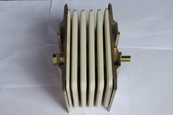 16相位连接器3-60