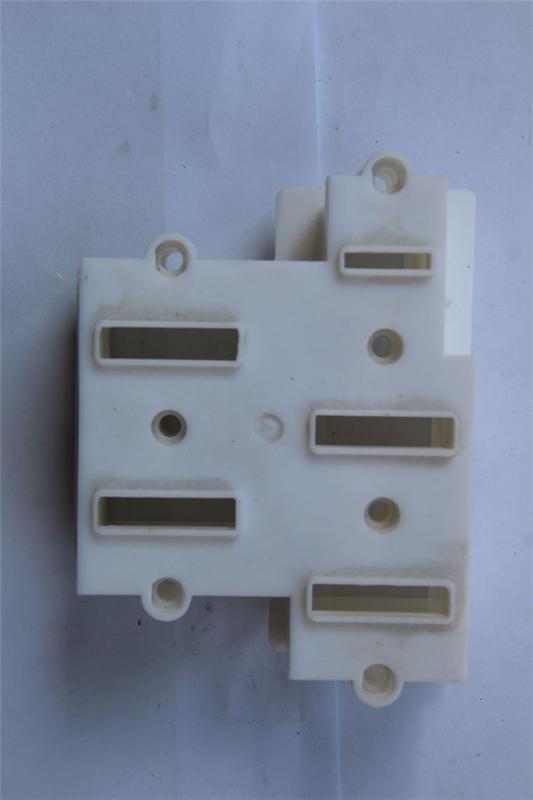 22相位五线制插座