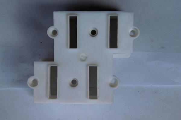 22相位四线制插座