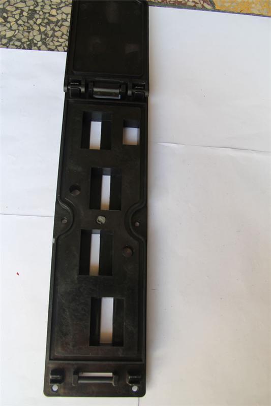 16相位插口主排3、4、5、6mm