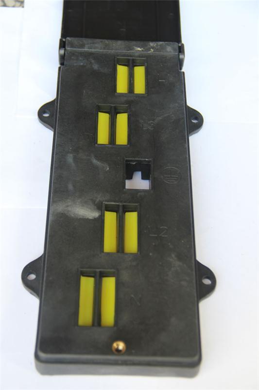西门子母线插口1