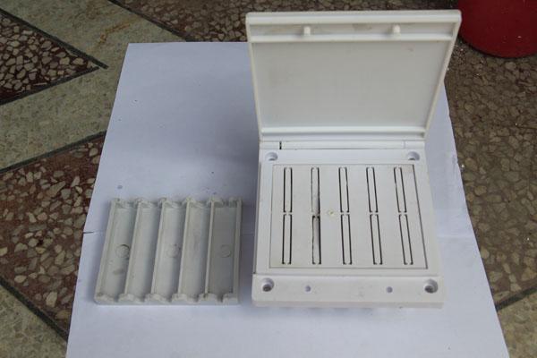 母线CCX3插口