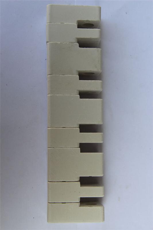 母线绝缘垫块34-58夹10八线制