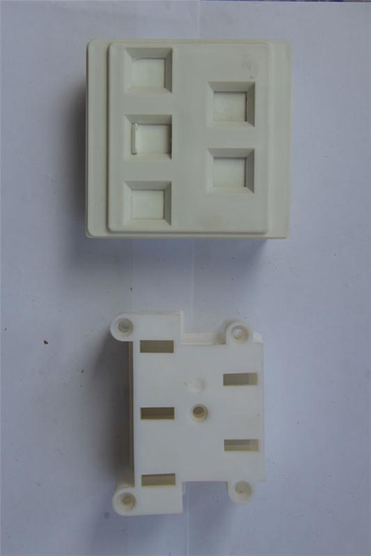 照明母线五线插口插座