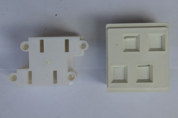 照明母线四线插口插座
